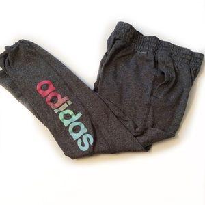 Adidas XS Jogger pants